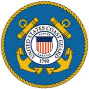 United States Coast Guard 1790 Seal